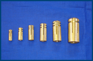 CNC Brass