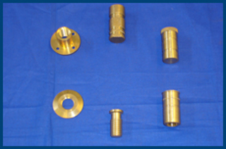 brass components,Brass Assembly Components